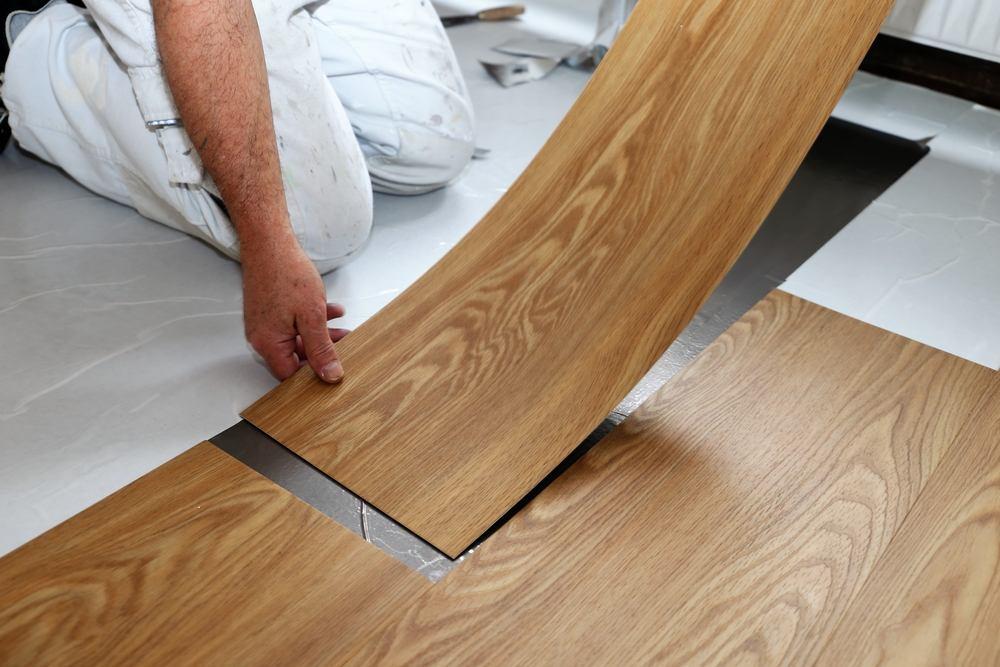 Mengenal Lantai Vinyl - lantai vinyl, vinyl lantai, vinyl, lantai vinyl kayu, vinyl lantai kayu