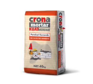 Lem kayu dan lem hpl Crona - tile adhesive