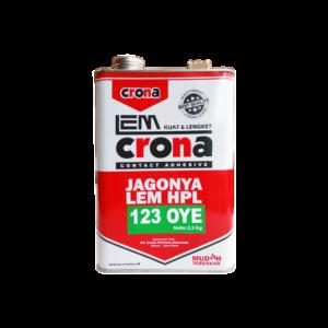 Lem kayu dan lem hpl Crona - Crona123oye 2500Gr