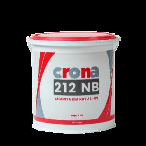 Lem kayu dan lem hpl Crona - Crona212nb 4Kg