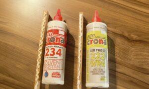 Lem kayu dan lem hpl Crona - MG 4863