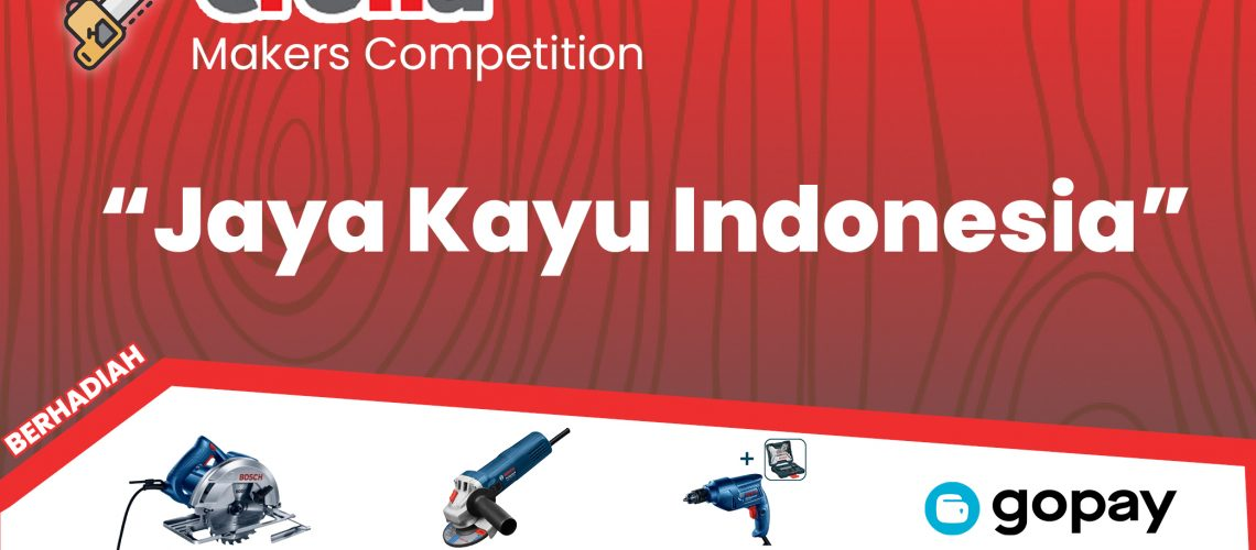 Banners Maker Competition
